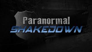Murder in Henrico - Paranormal Shakedown