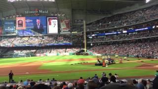 Craig Biggio Astros Hall of Fame Speech