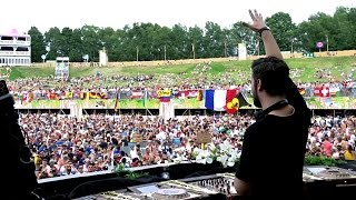 Dyro LIVE at Tomorrowland 2015 [FULL HD]