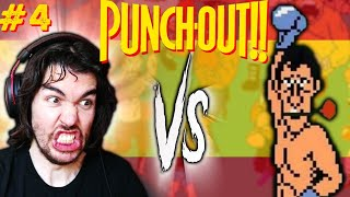 PUNCH OUT! | Don Flamenco | #4