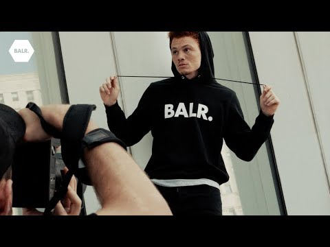 BALR. X New York - AW2017: BALR. STATE OF MIND