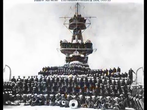 HMAS Perth and USS Houston - Heroes To The Last