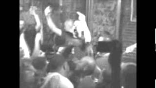 HAIRCUT - Traitor Oxblood Cover NYC 2004