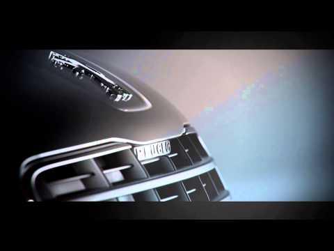 Peugeot 508 spec spot