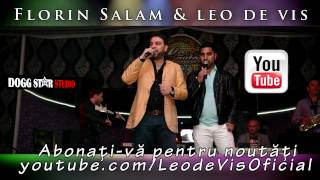 LIVE Florin Salam & Leo de Vis - Se misca bine ca mananca pufarine ( HiT 2013 )