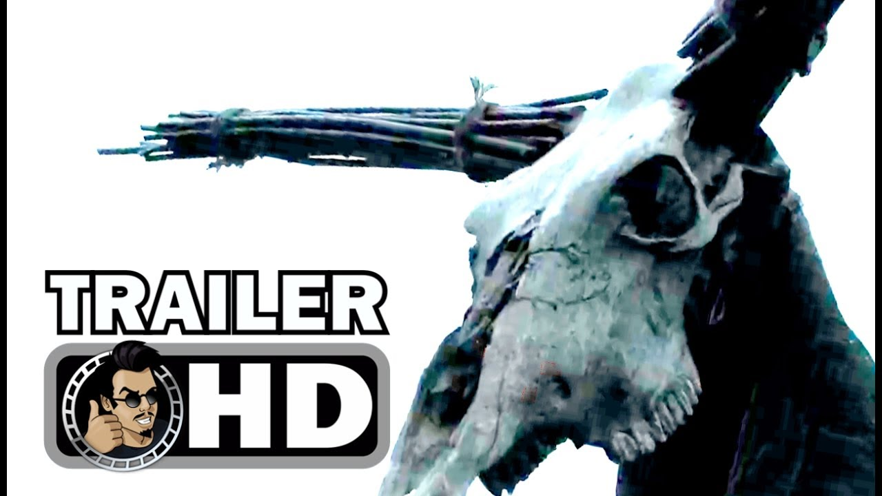 Download THE RITUAL Official Trailer (2017) Rafe Spall Horror Movie HD