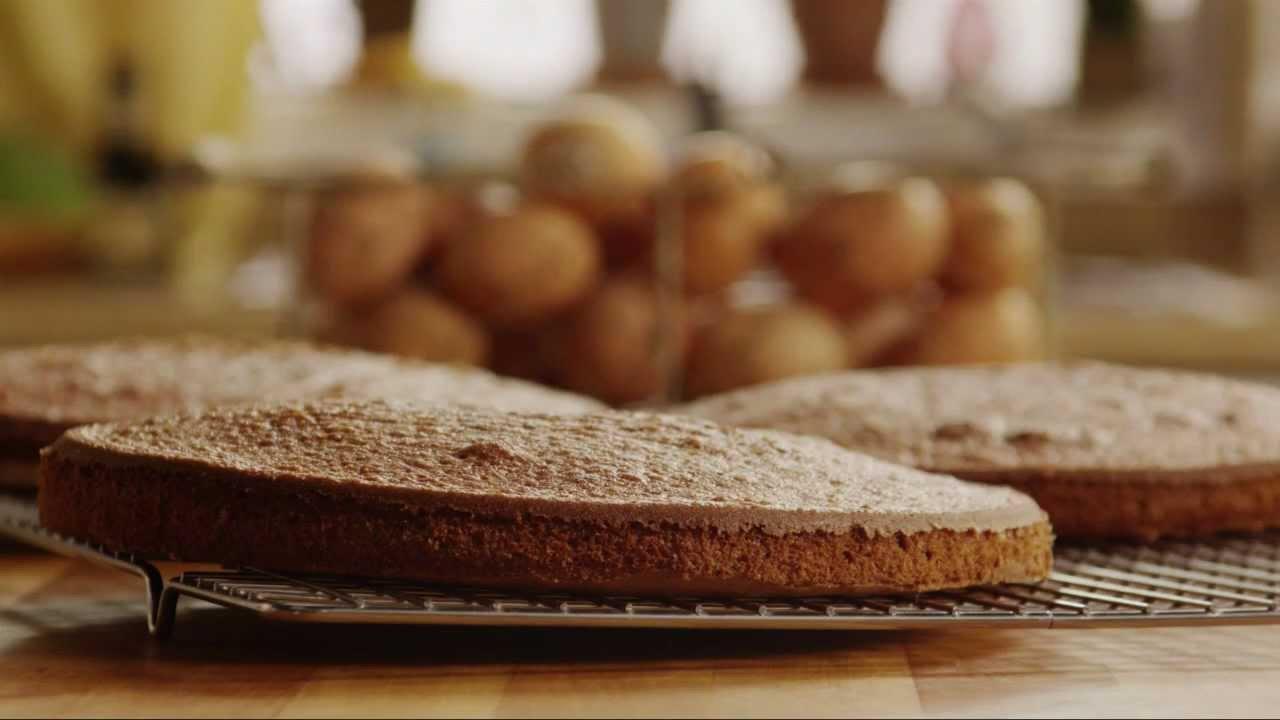 German Chocolate Cake Allrecipes