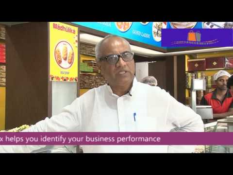Review of Retail Management Software FusionRetail by Madhulika Happinezz Dhanbad