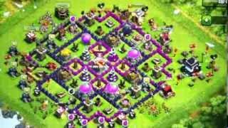 Clash of clans - 1 x-besta