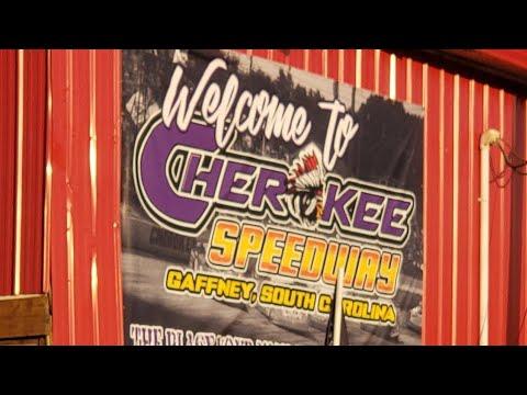 Limited Sportsman Main 10/6/18 Cherokee Speedway