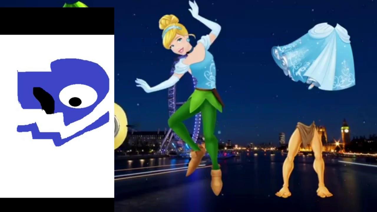 Peter Pan Tinkerbell Disney Queen Tarzan Wrong Legs Pbs Not For