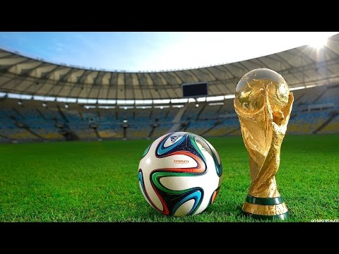 World cup 2014 Highlights and moments(Shakira la la la)