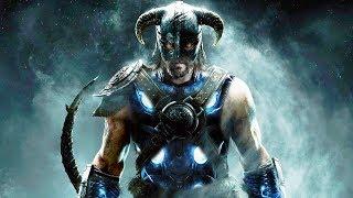 Avengers X Skyrim | Theme Mashup