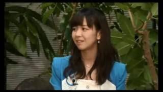 2016年版 モーニング娘16 譜久村聖のヘアーアレンジ動画 https://youtu....