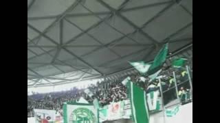 Werder Bremen - Fangesänge.
