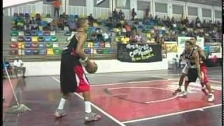 Transmision deportiva: Liga Nacional de Baloncesto / Postulación TRP a Premios Inter 2011