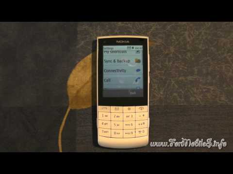 Recensione completa sul Nokia X3-02 Touch and Type