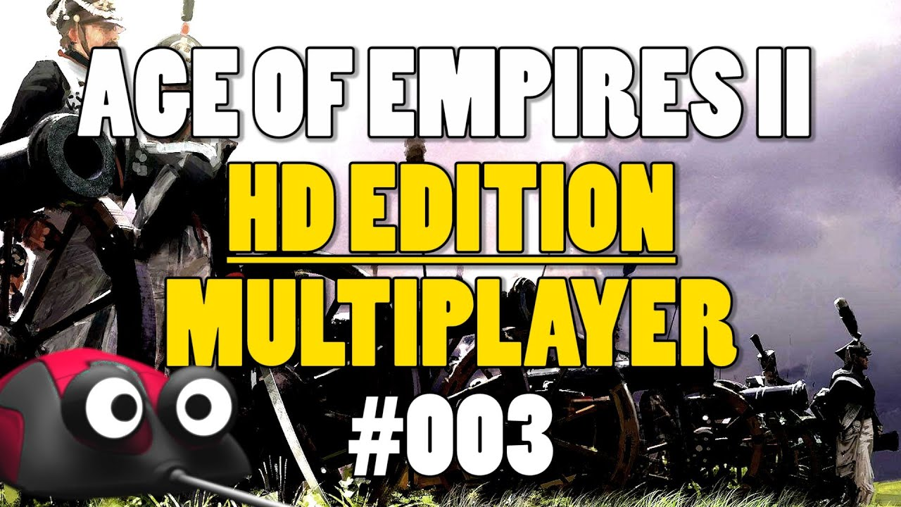 how to play age of empires 3 multiplayer on steam