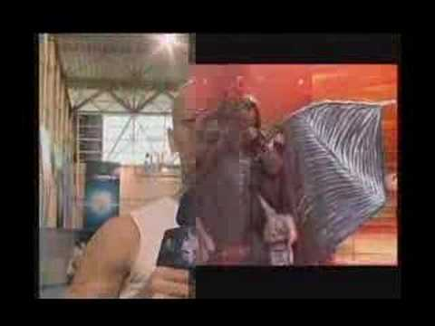 Lordi Interview - Hard Rock Hallelujah - Eurovision 2006