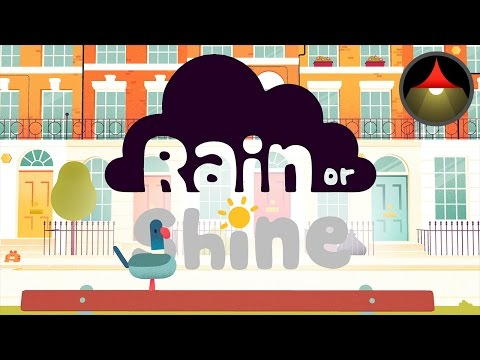 360 Google Spotlight Stories: Rain or Shine