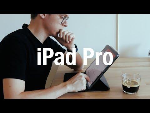 iPad Pro: después de un año de uso