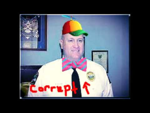 EDITED***CORRUPTION**** KEITH GLASS*** Chief of Police City of Monroe, GA