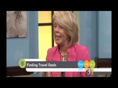 Roaming Boomers on Your Life A to Z, Phoenix 3TV