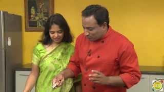 Gulab Jamun with Khoya - Kova - By Vahchef @ Vahrehvah.com