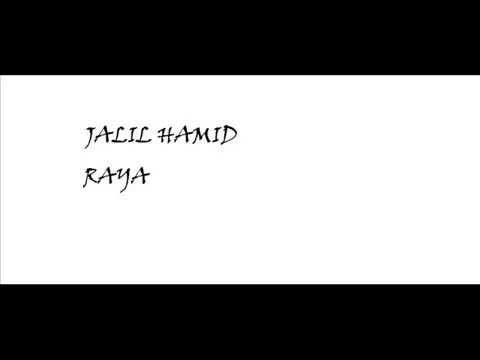 JALIL HAMID RAYA