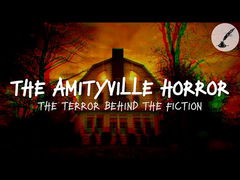 Thumbnail: The Real Amityville Horror: Unveiling the Terror Behind the Fiction | Documentary