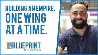Building An Empire - One Wing At A Time__Promo