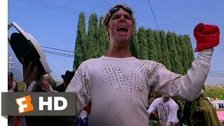 Mystery Men (6/10) Movie CLIP - Superhero Auditions (1999) HD