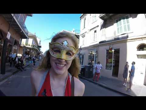 Weekend Trip to New Orleans