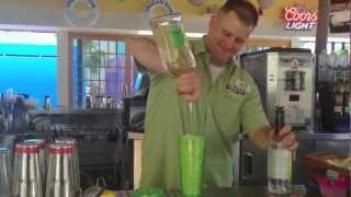 Rio Vegas Summer Cocktails: The Rio Rita