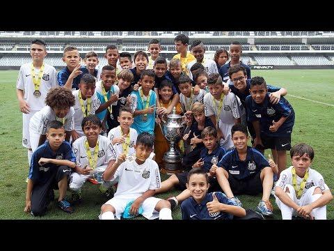 Sub-11 | Santos 0 x 0 Palmeiras | Paulista (14/11/15)