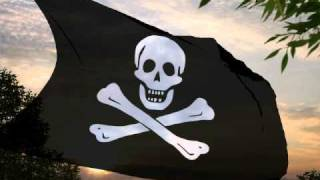 Anthem of the Pirates / Hymne des Pirates