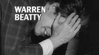 MICKEY ONE (1965) theatrical trailer Warren Beatty