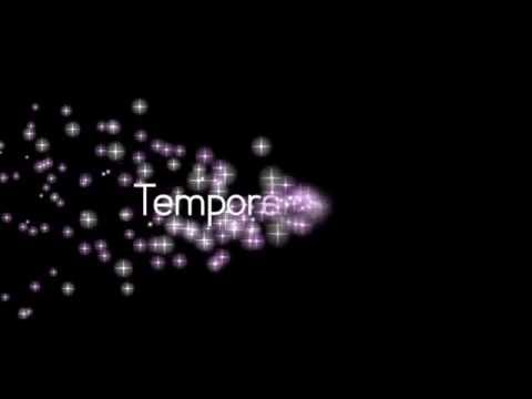 The Cab - Temporary Bliss Lyrics