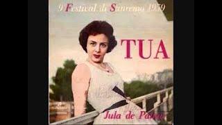 Tua - Jula De Palma con l