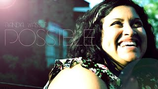 Randa Wassef Possible LIVE Shontelle Impossible Christian Cover