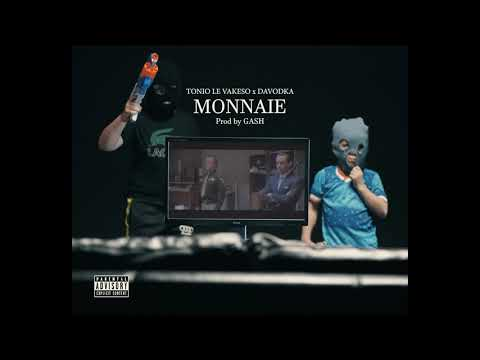 Youtube: Tonio Le Vakeso – Monnaie Feat Davodka ( Vidéo officielle )