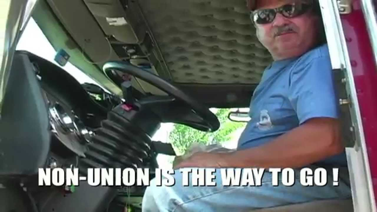 hospital union vs non union Union discipline and employee rights [en español]  however, even in those non-right to work states, formal union membership cannot be required,.