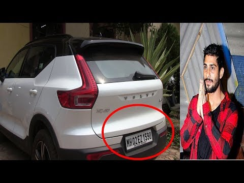 Actor Prateik Babbar Crashes Into Local Boy At Porvorim; Refuses Blood Test After Car Mishap
