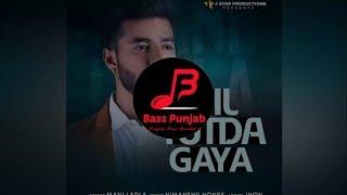 Dil Tutda Gaya | Mani Ladla | Bass Boosted | Bass Punjab (BP)