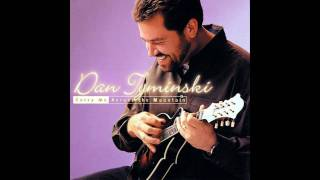 Dan Tyminski ~ Carry Me Across The Mountain