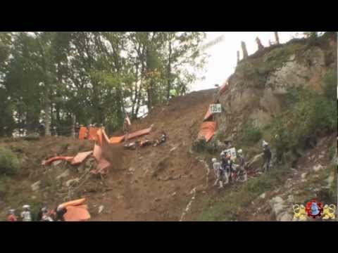 Montée Impossible 2012 Championnat de France et Trophée des 4 Massifs Muhlbach sur Munster
