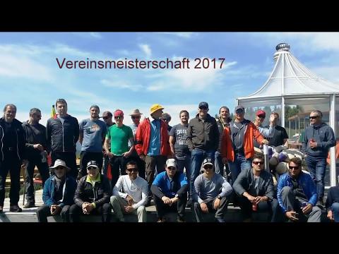 Paragliding Club Championship 2017