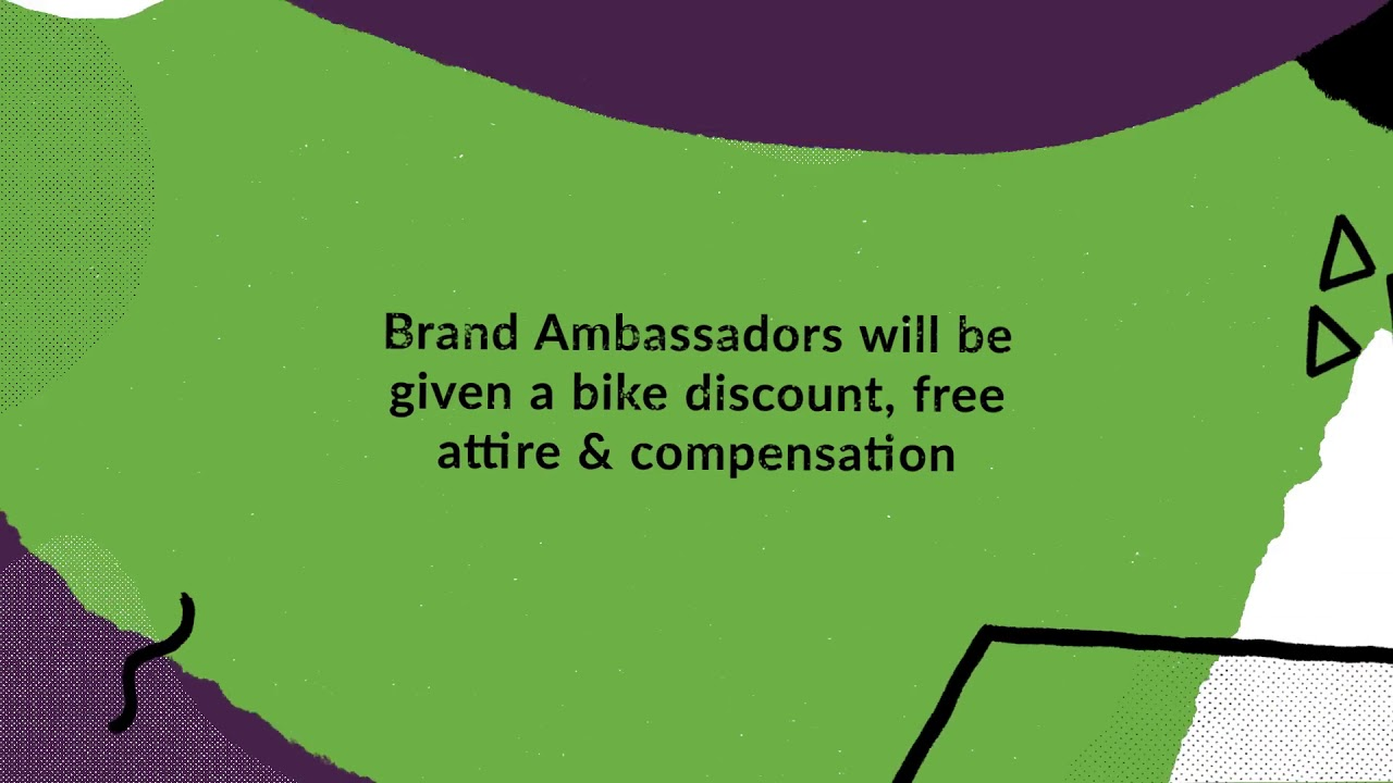 RSD Bikes Has Announced the Search for a Brand Ambassador amidst Company Expansion And Reduced Shipp