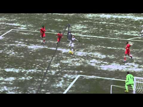 Adnan januzaj best goal ever