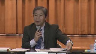 第2回 豊洲市場における土壌汚染対策等に関する専門家会議 後半